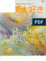 Abalorios Crafts Magazine -- bead accessories 06 (japanese)