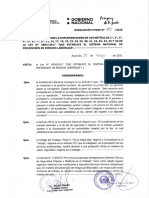 Resolución MTESS Nº 785 -  Sistema de Prevencion de Riesgos Lab (1)