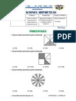Matematic2 Sem24 Experiencia6 Actividad8 Fracciones-Porcentajes FP224 Ccesa007