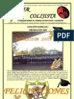 El Saber Colijista Edicion No 3