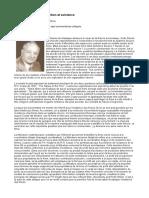 Demetz _ présentation de la théorie de la firme spécialisée