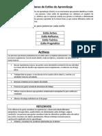 Cuestionario Honey Alonso de Estilos de Aprendizaje_EXPLICACIÓN