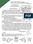 Exame Final de Português - 5º ano - 2007