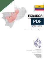 Ecuador Aborto en Cifras 2021