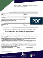 Modulo-autodichiarazione-covid-19-ASI-NAZIONALE