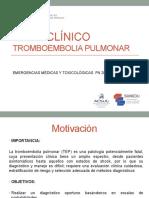 Ppt Motiv. Caso Clinico Tep Fn 2021-II