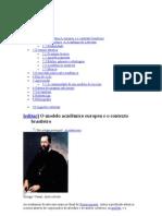 Academicismo no Brasil