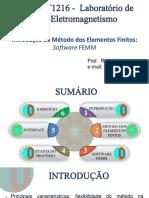 Introdução ao F.E.M.M