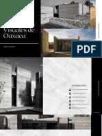 TAPIAL-Escuela de Artes Visuales de Oaxaca