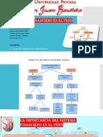 Semana 1 Sistema Financiero Perú