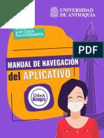 Manual Navegación UdeABiosegura