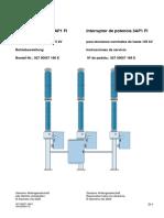3.1. Manual 3AP1 FI 145kV
