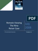 Reiser report v4.2