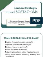 Perencanaan Strategis Model SOSTAC