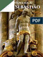 e-Book Novena a São Sebastião