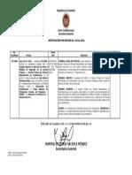 Estado 192 - Auto 192 - Icc3980