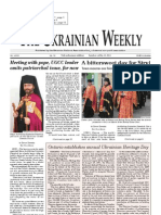 The Ukrainian Weekly 2011-15