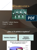 QUIMICA ORGANICA[2305843009214884475]