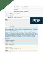 FP 101 TEORIAS DEL APREND. FLOR EXAMEN