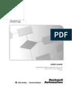 Arena User's Guide