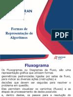 Fluxograma - Var