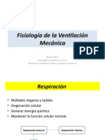 fisiologia respiratoria, sindronia paciente ventilador, programacion ventilador