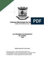 GUAIBA_LEIORGANICADOMUNICIPIO1990