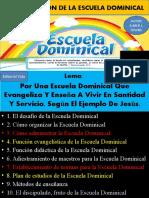 INTRODUCCION ESCUELA DOMINICAL