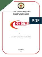 Apostila Cci 2 Bis - Belem 2019