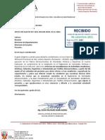 3282 OPACDR (OFICIO CIRCULAR 007-2021-OPACDR-DUDE-VRAC-UNSA) INICIO PROCESO CONVALIDADES ACTIVIDADES ACADEMICAS ARTISTICAS CULTURALES DEPORTIVAS VOLUNTARIADO CREDITOS EXTRACURRICULARES - JC-V
