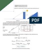 Unidad 4 Fisca, Razones trigonometricas