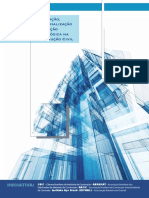 Tributação Industrialização e Inovação Tecnológica na Construção Civil