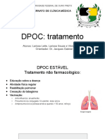 DPOC_ tratamento