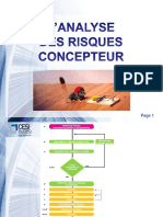 09. ANALYSE DES RISQUES