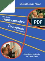 SequenzenUnterrichtsheft ForKids 2012