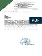 S823 permohonan PL ke institusi gel 1 Periode 2