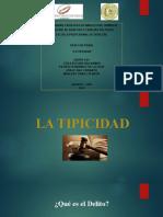 Tipicidad (1)