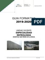 Guia Formativa Nefrologia 2019 2020 5177