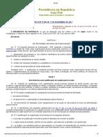 Decreto 9190 Os