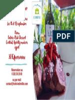 Dejeuner Journees Du Patrimoine Septembre 2021 Dimitile