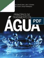 Cupdf.com Principios de Tratamento de Agua Traducao Da Edicao Norte Americana