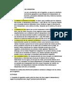 CLIMA FACTORES Y VARIEDADES CLIMATICAS