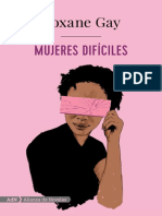 Mujeres Dificiles-Gay Roxane