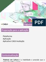 PARC Fluencia 2021