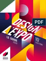 Design L'Expo 2020