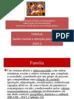 familia saúde mental SMAB ufpe 2020.3