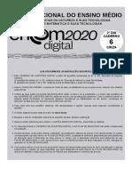 2020 PV Digital D2 CD6