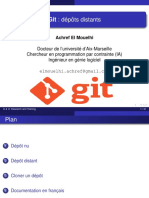 Cours Git Remote