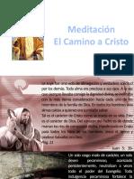 El+Camino+a+Cristo