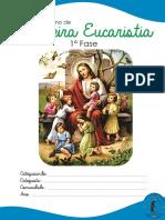 Catecismo - Primeira Fase